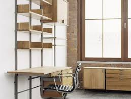 Image Modular Shelving Office Wall Shelving Systems Modern The As4 Modular Furniture System Guestroom Look Within 22 Aomuarangdongcom Office Wall Shelving Systems Modern The As4 Modular Furniture System