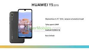 The Huawei Y5 2019 come with MediaTek Helio A22 Soc With 2Gb Ram