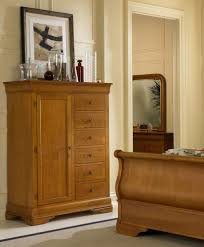 Louis Philippe Furniture Bedroom Louis Philippe Gentlemans Chest Bedroom By Collections