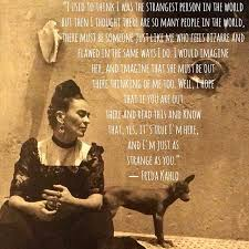 Frida Quotes Delectable Women Tech Life Magazine