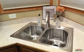 absolutely design moen kitchen sink diy faucet install everyday shortcuts