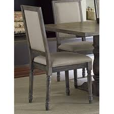 amazon progressive furniture muses upholstered back chair with regard to gray dining chairs idea 13