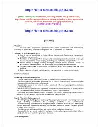 Sample Resume For Company Secretary Fresher Letter Format For Job Application As Fresher Save Resume Cover 41