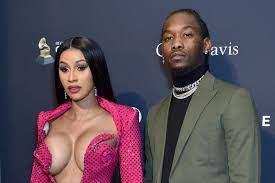 Cardi B: Scheidung von Rapper Offset ...
