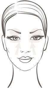 5 if you regularly use foundation under your eyes