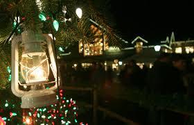 Freeport Maine Light Festival Sparkle Celebration 2020 Schedule