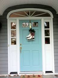 turquoise front doorSweet and Spicy Bacon Wrapped Chicken Tenders  Benjamin moore