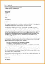 7 Covering Letter Format For Cv Grittrader
