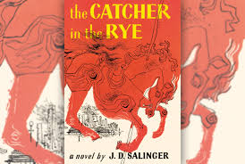 things you might not know about the catcher in the rye  13 things you might not know about the catcher in the rye