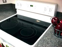 glass top stove burner not working gallery flat top stove gallery glass top stove burner not glass top stove