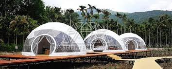 garden igloo. Geodesic Garden Dome - Igloo Shelter 5 N