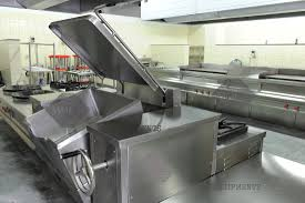 MM E Q U I P M E N T S COMMERCIAL KITCHEN EQUIPMENTS - Commercial kitchen