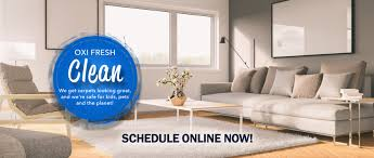 You can look at the address on the map. Oxi Fresh Carpet Cleaning Home Facebook