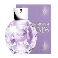Giorgio <b>Armani Emporio Diamonds</b> Violet Eau De Parfum Spray, 30 ml