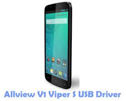 Download Allview V1 Viper S USB Driver ...