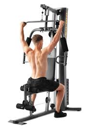 Golds Gym Xrs 50 Home Gym Workout Machine Ggsy24618