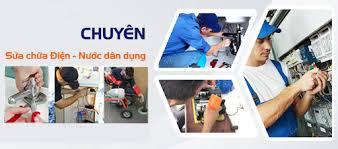 Dịch vụ sửa chữa điện nước tại Hà Nội - Home | Facebook