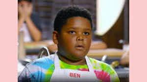 MasterChef Junior Alum Ben Watkins Dead ...