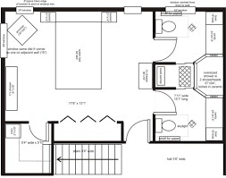 master bedroom with bathroom floor plans. Standard Master Bedroom Size Inspirations Including Ftft Bathroom Floor Plan Images With Plans H
