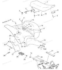 Polaris sportsman 500 ho wiring diagram polaris discover your wiring diagram