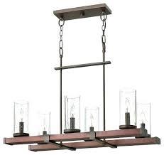 wooden rectangular chandelier rectangular wood chandeliers chandelier jasper 6 light metal and rustic ch wooden rectangular chandelier