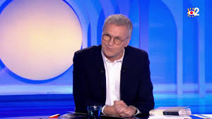 He is openly gay, and in a civil solidarity pact with french television presenter laurent. Laurent Ruquier Cette Histoire D Amour Qu Il A Vecue Su Closer