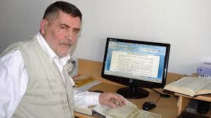 Nezabilježen poduhvat: Mahmut Karalić preveo šest kanonskih ...