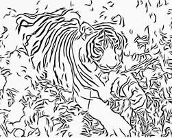 Small Picture Hard Deer Coloring Pages Coloring Pages