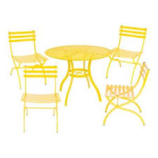 modern 1 furniture. Stori Modern, Journal 5 Piece Dining Set, Yellow By Modern #1 1 Furniture R