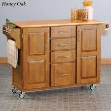 Kitchen Cabinet With Wheels Kitchen Cabinet On Wheels