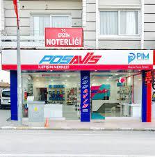 Akdeniz-Erzin Teknopim Posavis - Posts