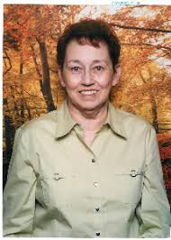 Newcomer Family Obituaries - Juanita Holt 1941 - 2013 - Newcomer  Cremations, Funerals & Receptions