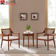 get ations good season american wood chair lounge chair leisure table leisure furniture suite wood chairs minimalist lounge