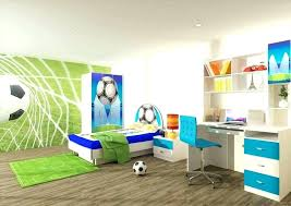 Soccer Bedroom Ideas Soccer Bedroom Decor Boys Soccer Bedroom Ideas Love  This For Gorgeous Decor Gorgeous . Soccer Bedroom ...