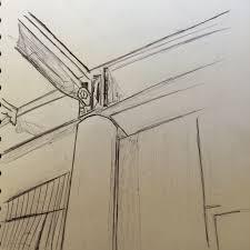 Sketching exercises – aaron orsborn