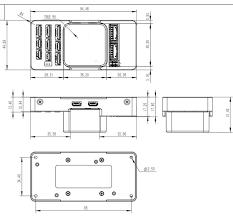 pixhawk 2 delivery updates dronetrest blog pinterest Wiring Diagram Symbols at X3 Ucav Wiring Diagram