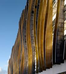 25 stunning architectural facades Holland Park by Aedas