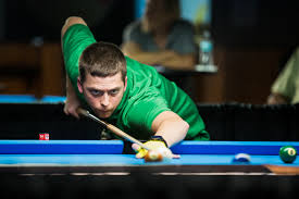 American amateur billiards association
