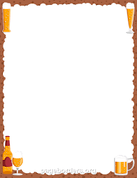 Wine Border Template Beer Border Projects To Try Pinterest Clip Art Page Borders