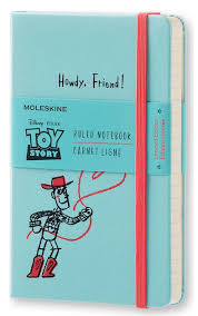 <b>Блокнот</b> moleskine limited edition toy story pocket 90x140мм ...