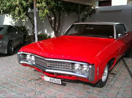 Printing a Post - LETS SEE YOUR 67-70 FULLSIZE CHEVY'S ...