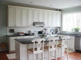 White Kitchen Backsplash Affordable White Tile Backsplash Kitchen Ceramic Wood Tile
