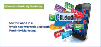 Proximity Marketing Mobile Bluetooth Proximity Marketing Steemit