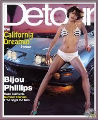 Bijou Phillips Leaked Nude Video Icloud Hack