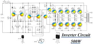 3000w power amplifier circuit diagram 3000w image schema ampli 3000w shems on 3000w power amplifier circuit diagram inverter