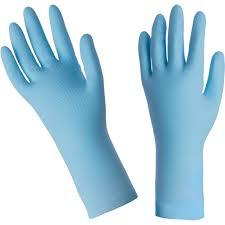 <b>Перчатки</b> защитные латекс <b>MAPA Vital</b> 117(р.8)