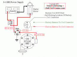 hei distributor wiring diagram hei image wiring hei wiring diagram hei auto wiring diagram schematic on hei distributor wiring diagram