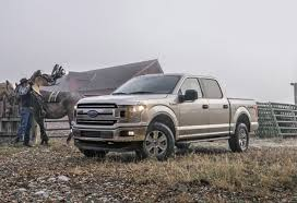 Ford Details 2018 F-150 Engine Options, 2018 Expedition Towing ...