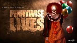 Movie Dream Catcher Dreamcatcher Pennywise Lives At 100 Neibolt Street KING OF 64