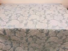 Sanderson Decorative Quilts and Bedspreads   eBay & Beautiful Sanderson Quilt. King Size. Aqua Damask Pattern. Gorgeous &  Luxurious Adamdwight.com
